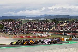 Alonso szenzációs előzése: lemásolta a 2013-as manőverét