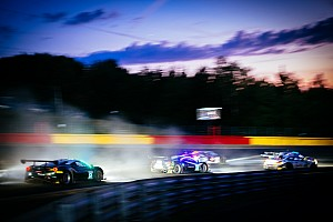 Ratel: Five or six new GT2 cars could be ready by 2019
