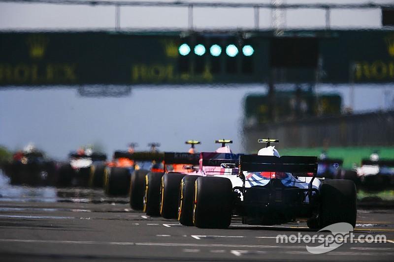 La F1 descarta tener grandes premios de dos días de actividad