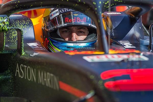 Formule 1 Interview Red Bull 2019: Wie wordt de teamgenoot van Verstappen, indien Ricciardo vertrekt?