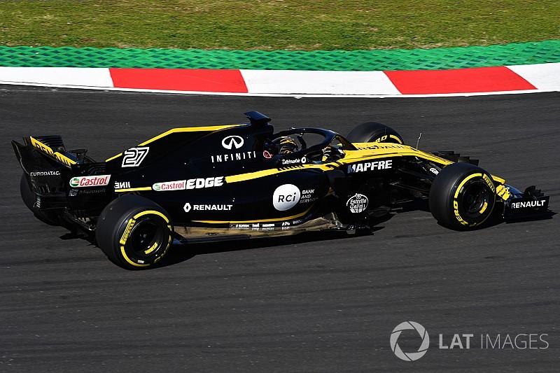 """Abiteboul: """"Le evoluzioni del V6 Renault varranno oltre 5 decimi!"""""""