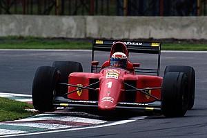 Формула 1 Самое интересное Полет сомбреро. Все победители Гран При Мексики за последние 30 лет