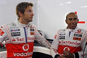 F1 Noticias de última hora Jenson Button: