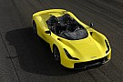 Prodotto Dallara Stradale, un'eccellenza italiana che ha l'anima da corsa