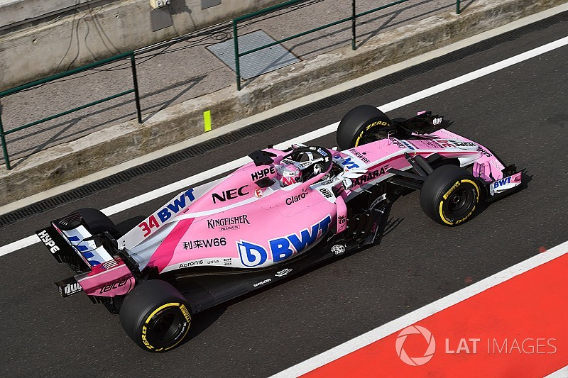 Force India: l'azienda russa Uralkali mette in discussione il processo di vendita del team!