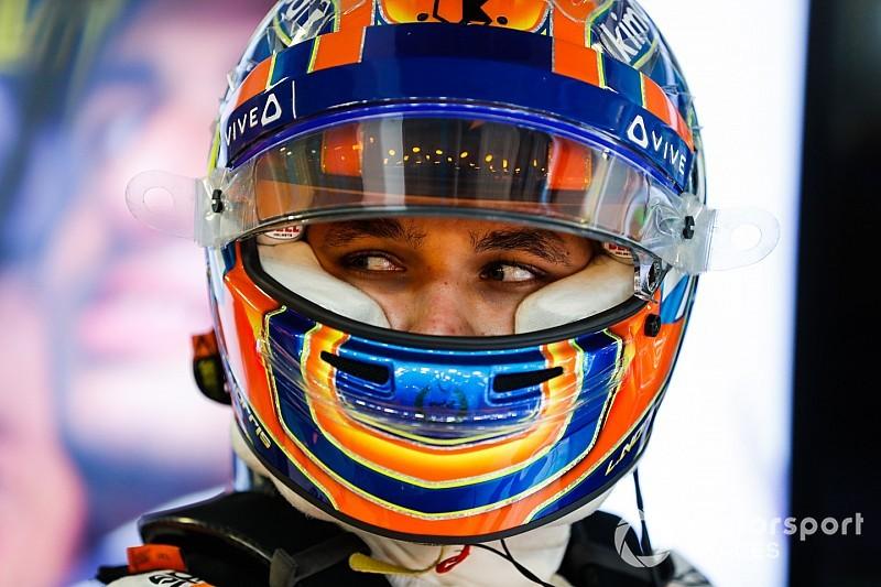 McLaren, Norris'i Red Bull'un alacağından şüphelenmiş