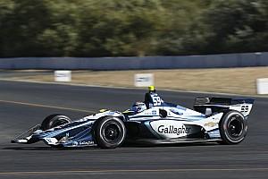 Chilton, 2019'da Carlin'le IndyCar'da yarışmaya devam edecek