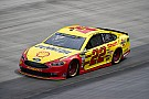 Joey Logano beats Chase Elliott for Stage 2 win at Bristol