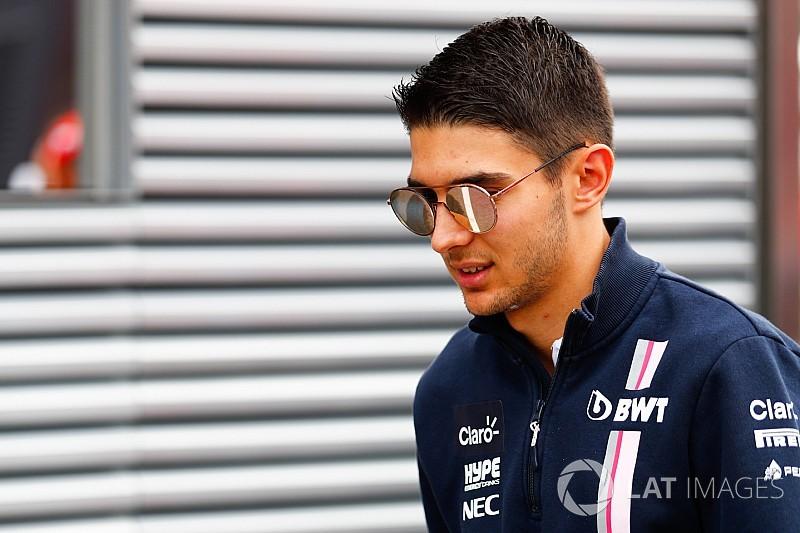 У McLaren відмовилися від Окона через його зв'язки з Mercedes