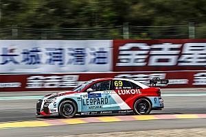 Команда Leopard Lukoil WRT продолжит выступления в WTCR, сохранив пилотов и получив поддержку Audi