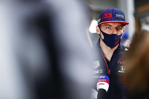 """Verstappen, """"gerçekleri anlatmayan"""" Drive to Survive'a katılmayacak"""