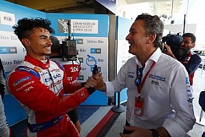 Mexico City E-Prix: Wehrlein scores stunning first pole