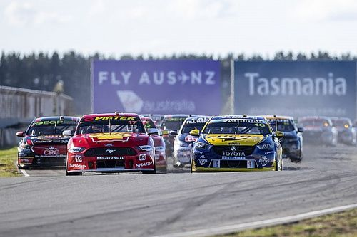 2021 Tasmania SuperSprint – Start time, how to watch, channel & more