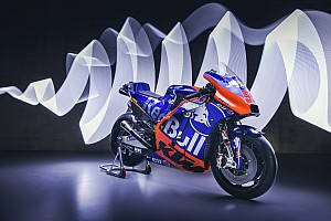Galeri: 2019 KTM ve Tech 3 MotoGP motosikletleri