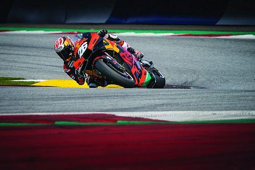 Pedrosa: due giorni di test in attesa del rinnovo con KTM