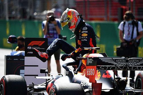 Verstappen nyitott arra, hogy Vettel csapattársa legyen, Hornert meglepte, ahogy a Ferrari kezelte a helyzetet