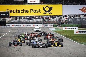FIA anuncia fusão das Fórmulas Regional Europeia e Renault Eurocup
