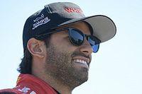 Nasr testa positivo para Covid-19 e fica de fora de etapa de Daytona do IMSA