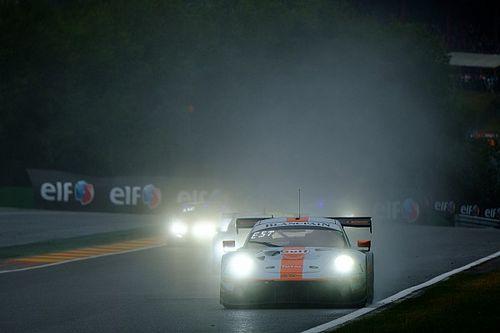 بلانبان للتحمّل: سيارة بورشه تحرز أوّل فوز لها بسباق سبا 24 ساعة منذ 2010