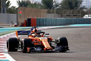 Sainz, MCL33'le ilk testinin ardından Alonso ile mesajlaşmış