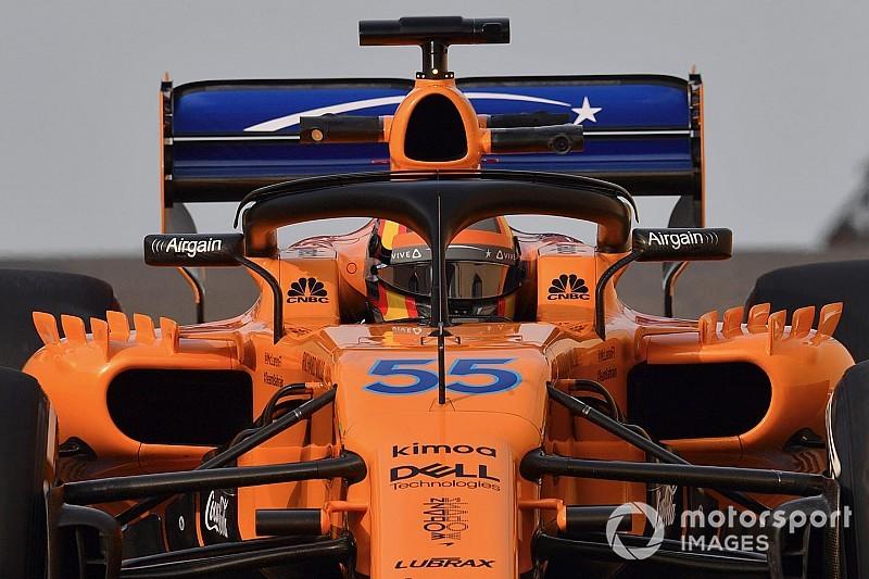 Sainz not expecting Toro Rosso rivalry repeat at McLaren