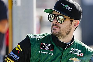 Ryan Truex to attempt 2019 Daytona 500 with TBR