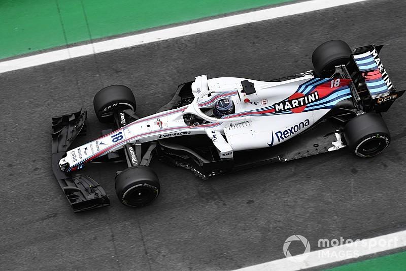 How a Formula 1 team can go off the rails