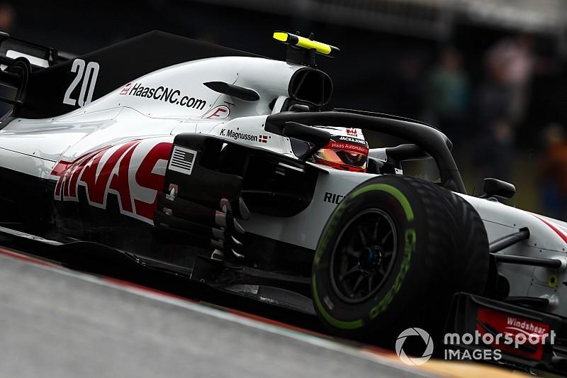 Haas anuncia acordo com patrocinador principal para 2019