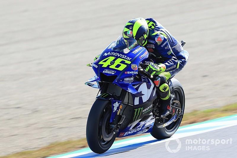 Après la Thaïlande, un Grand Prix