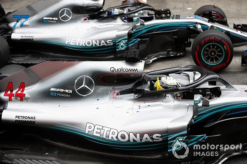 Mercedes піде ва-банк в останній гонці сезону Ф1