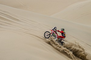 Eksklusif: Masa depan Reli Dakar terancam?