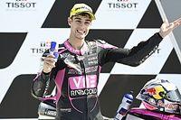 Moto2: Arbolino debutta con Intact GP nel 2021