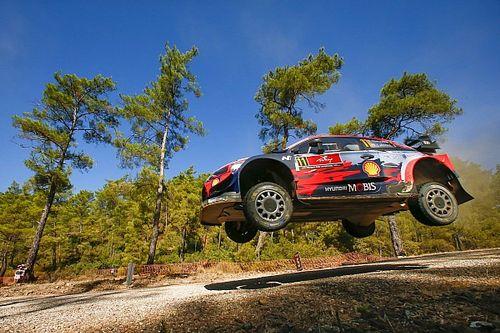 WRC, Rally Turchia, PS5: Neuville risponde a Ogier!