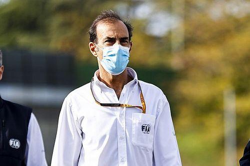 Emanuele Pirro sarà Supervisore della Scuola Federale ACI Sport