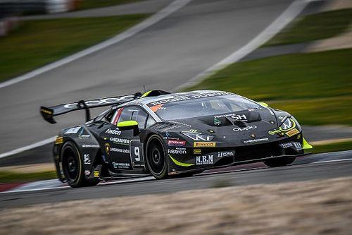 Lamborghini: Di Folco e Rossel vincono Gara 2 al Nurburgring