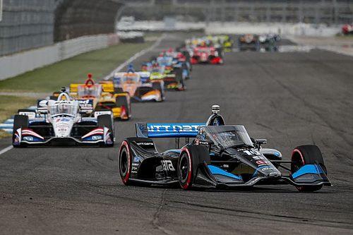 Два пилота IndyCar поменяли команду