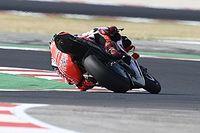 Uitslag derde vrije training MotoGP GP van Emilia-Romagna