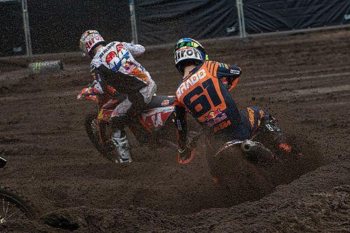 Nuevo golpe al calendario 2020 del Mundial de Motocross