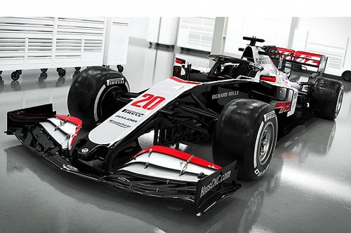 Die Formel-1-Autos 2020 in Bildern