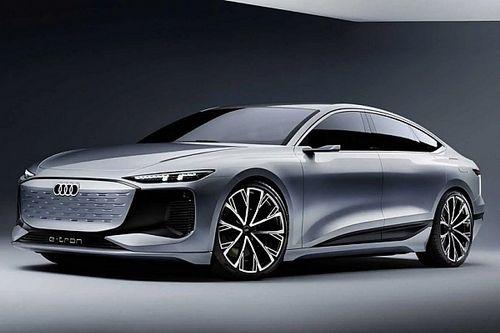 Audi A6 e-tron concept : toute les infos et les photos