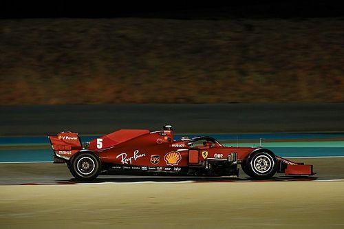 VÍDEO: Cachorro invade pista do GP do Bahrein durante treino da F1 e diverte pilotos