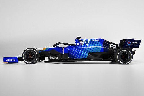 Capito convinced Williams can match McLaren's F1 revival