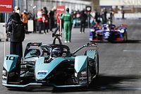 Fórmula E: Bird ganó una carrera que acabó con tremendo susto