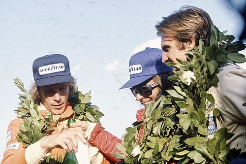 F1 to revive classic wreaths for Silverstone sprint race