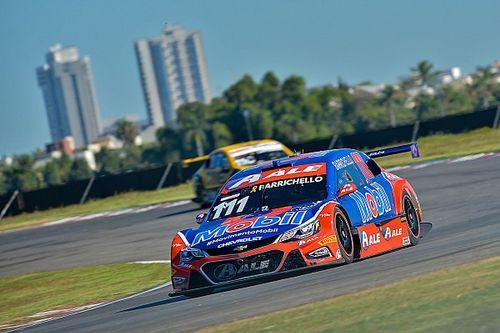 Goiania Brazilian Stock Car: Zonta and Barrichello score wins