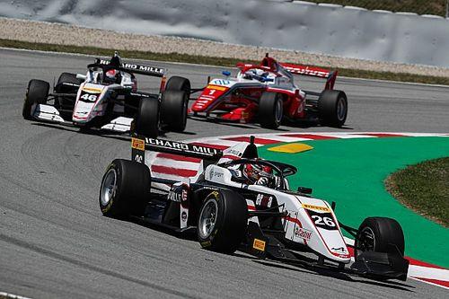 Formula Regional: confermato il round di Spa-Francorchamps