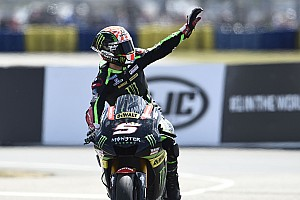 MotoGP Commentaire Édito - Zarco, une étoile dans nos yeux