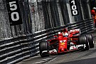 F1 【F1モナコGP】FP3詳報:ベッテル圧巻の首位。メルセデス苦戦続く