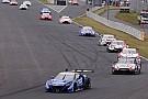 Super GT Avancement des 6H de Fuji: le Super GT doit modifier son calendrier