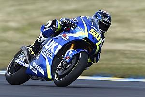 MotoGP Breaking news Guintoli tetap kendarai Suzuki di Mugello